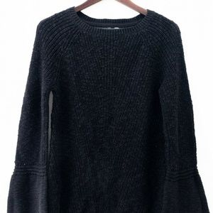 Style & Co Long Sleeve Crew Neck Sweater